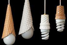 Lighting - Luce  / Lighting inspiration