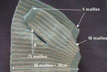 návody na svetříky
