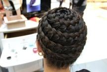 hairstuff / by Tami Pangelinan