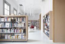 Borgeaud Bibliothèques / Retrouvez ici le mobilier et les fournitures de bibliothèques que vous propose Mobidécor.  Découvrez notre site ici : http://www.borgeaudbibliotheques.com/