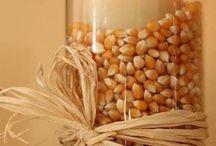 vaso con popcorn
