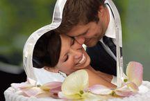 Possible wedding ideas / by Danielle McNiel