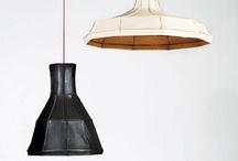leather / by Myrte van der Velden