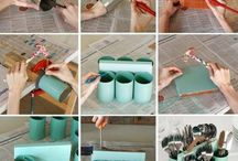 DIY / Lamps and products for the handy man or woman