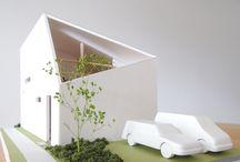 眺望を楽しむ住まい2 / 設計・監理:近藤晃弘建築都市設計事務所