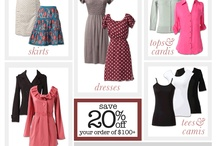 Faldas y vestidos / Modestia