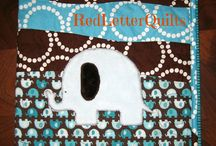 Baby Quilts For Sale!
