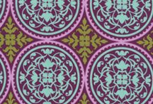 Fabric / by Normas BagBoutique