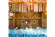 Wedding Decor Inspiration / Wedding décor inspiration