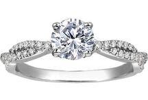Engaggement ring / Jewellery