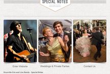 Knoxville Wedding Ceremony Music
