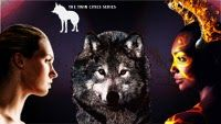 Paranormal & Fantasy / Some mine, some others - Lots of Wolves