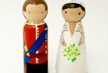 Weddings / by Jessica Chavez