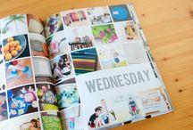 Inspiration - Photo books