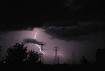 Stormy Skies / Storms a comin'... / by Robin DeLong-Makin