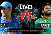 T20 world cup 2016 / Get Live score and update news for all  world match here Stay tuned with us for latest updates in terms of score, point and results of the matches more info visit us @ https://www.sportslivebuzz.com