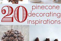 Pinecone ideas