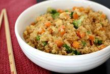 Cauliflower Fried Rice-No Carbs