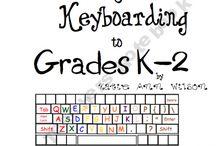School - Typing