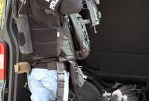 Spezialeinsatzkommandos (SEK) / Eine SpezialeinheitderPolizeiin Deutschland | German state police special commando unit