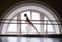 Ballet aesthetics