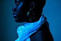 Chakras & Colors / by Nouri Energi