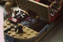 Lego Star Wars By Liminosso / my lego photo
