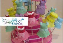 Alzate  torte e dolci