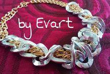 by Evart / Bisutería y Complementos exclusivos con mucho Love!