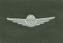 Military Trade, Qualification and Branch Badges