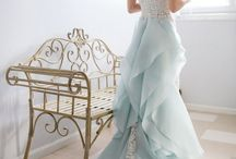 weddingドレス