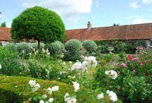 Lady Gardeners / De privétuinen van menige Engelse tuineigenaresse
