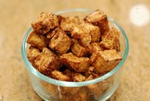 Salad Recipes Using Tofu