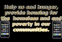 Help End Hunger and Donate Your Unused Iphone / Help keep toxic waste out of our landfills and donate your unused Iphone to help support us in our cause.  Help us end hunger, provide housing for the homeless and end poverty in our communities.  Donate your unused Iphone to The Gift Of A Helping Hand Charitable Trust.  Your Iphone donation will help feed, clothe and provide shelter for a needy child, senior, family or individual.