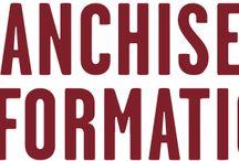 Food/Restaurant Franchises for Sale
