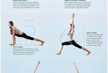 Yoga/Exercise