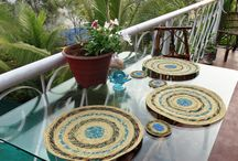 Home Decor / Handmade home decor products from all parts of the world.