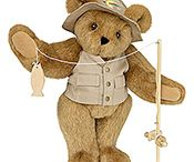 Vermont Teddy Bears / by Teri Ives