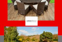 Rattan Furniture - Spring Sale 2017