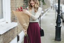 Spring FASHION TRENDS 2018 / Let's check the most fashionable clothes for Spring 2018 season.