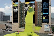 Billboards Are Fun