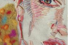 in stitches / by maritza soto