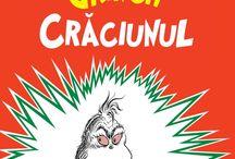 Cartea cu Genius / Cărți pentru preșcolari