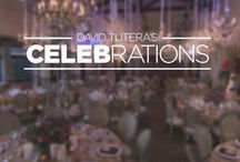 David Tutera's CELEBrations / David Tutera's CELEBrations (previously titled My Fair Wedding,My Fair Wedding: Unveiled, and David Tutera: Unveiled) is an American reality television series on WE tv starring David Tutera, a wedding planner for celebrities. (Source: Wiki)