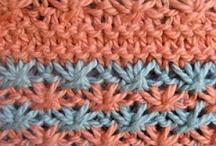 Crochet/Knitting / by Beth Whiten