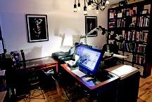 workstation inspiration