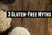 Gluten Education