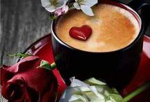 Cafea cu' scorțisoarã