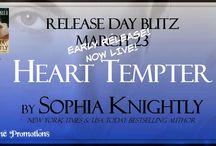 Sophia Knightly