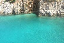 Greece / Holiday